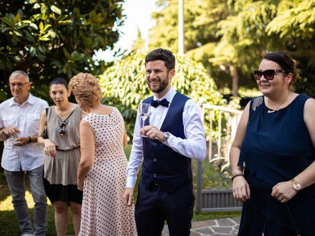 Il matrimonio di Ennio e Linda a Santo Stino di Livenza, Venezia 46
