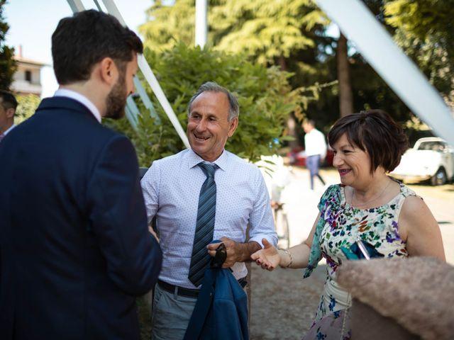 Il matrimonio di Ennio e Linda a Santo Stino di Livenza, Venezia 61
