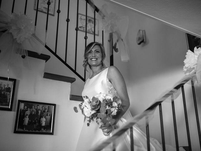 Il matrimonio di Ennio e Linda a Santo Stino di Livenza, Venezia 74