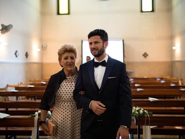 Il matrimonio di Ennio e Linda a Santo Stino di Livenza, Venezia 83