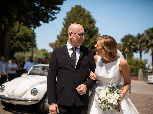 Il matrimonio di Ennio e Linda a Santo Stino di Livenza, Venezia 85