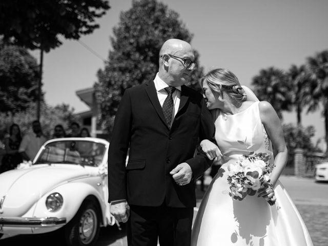 Il matrimonio di Ennio e Linda a Santo Stino di Livenza, Venezia 86