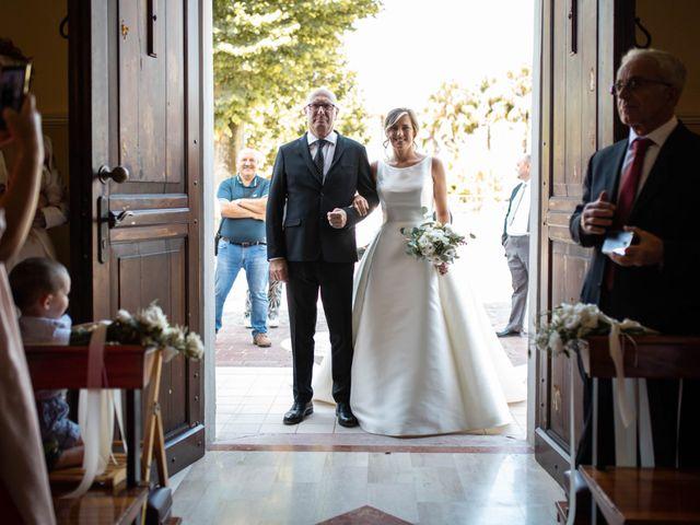 Il matrimonio di Ennio e Linda a Santo Stino di Livenza, Venezia 88
