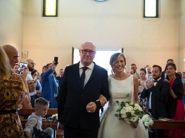 Il matrimonio di Ennio e Linda a Santo Stino di Livenza, Venezia 89
