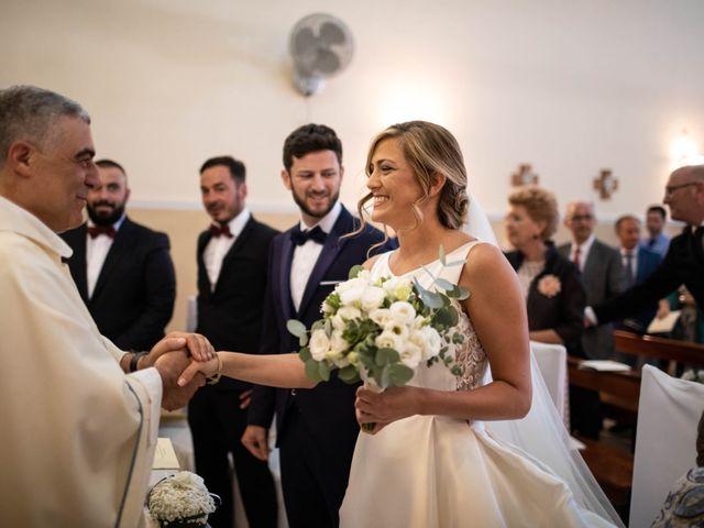 Il matrimonio di Ennio e Linda a Santo Stino di Livenza, Venezia 90