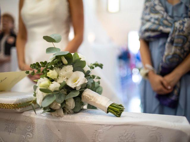 Il matrimonio di Ennio e Linda a Santo Stino di Livenza, Venezia 91