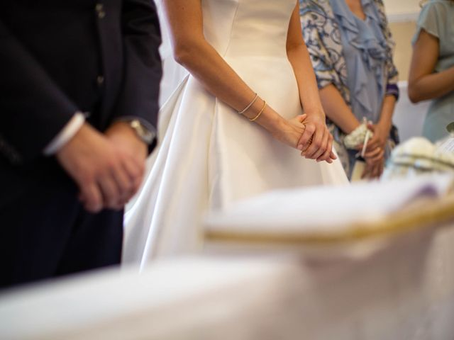 Il matrimonio di Ennio e Linda a Santo Stino di Livenza, Venezia 92