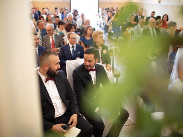 Il matrimonio di Ennio e Linda a Santo Stino di Livenza, Venezia 96