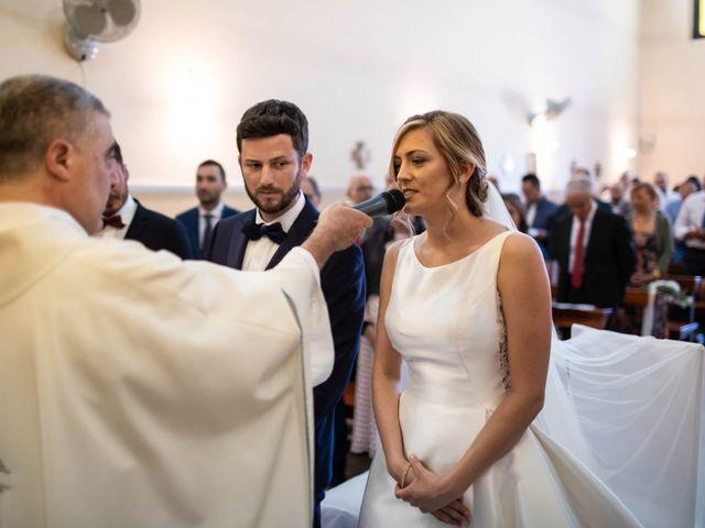 Il matrimonio di Ennio e Linda a Santo Stino di Livenza, Venezia 97