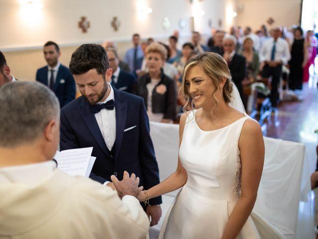 Il matrimonio di Ennio e Linda a Santo Stino di Livenza, Venezia 99