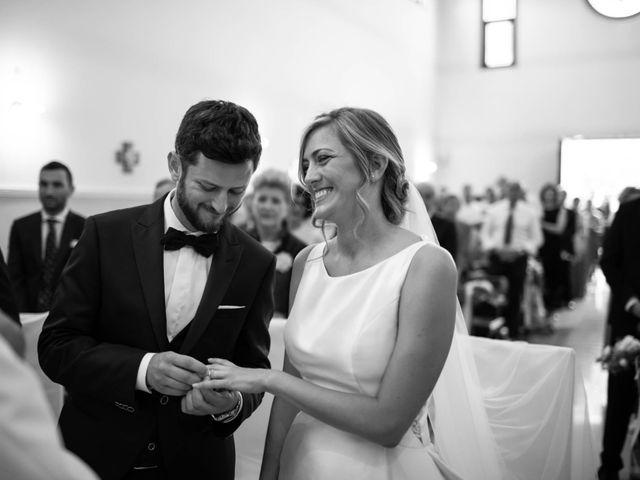 Il matrimonio di Ennio e Linda a Santo Stino di Livenza, Venezia 101