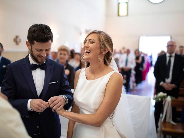 Il matrimonio di Ennio e Linda a Santo Stino di Livenza, Venezia 102