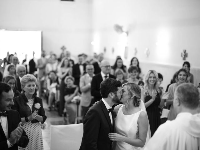 Il matrimonio di Ennio e Linda a Santo Stino di Livenza, Venezia 104
