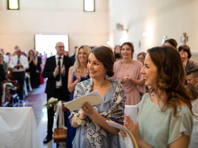 Il matrimonio di Ennio e Linda a Santo Stino di Livenza, Venezia 105
