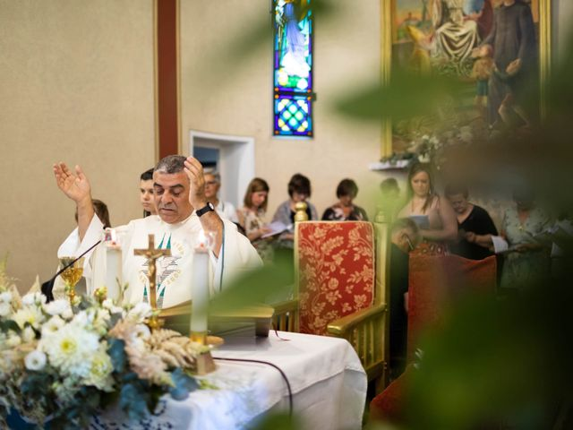 Il matrimonio di Ennio e Linda a Santo Stino di Livenza, Venezia 107