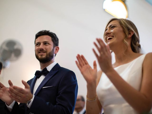 Il matrimonio di Ennio e Linda a Santo Stino di Livenza, Venezia 110