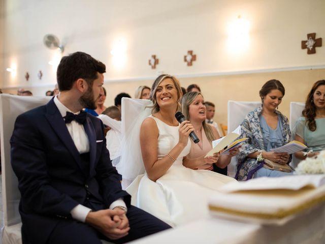 Il matrimonio di Ennio e Linda a Santo Stino di Livenza, Venezia 112