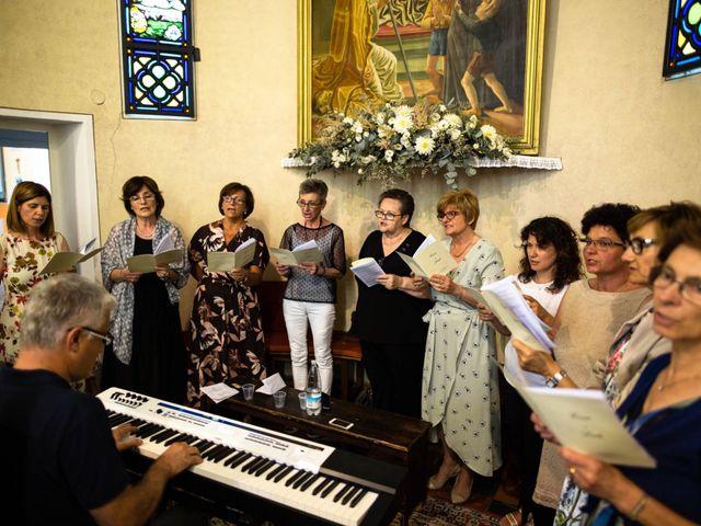 Il matrimonio di Ennio e Linda a Santo Stino di Livenza, Venezia 113