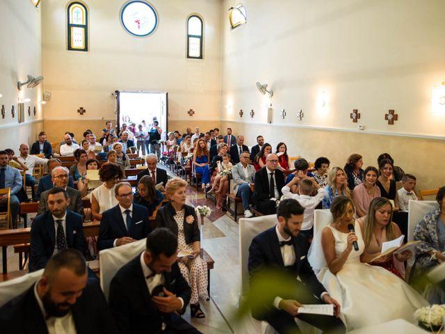 Il matrimonio di Ennio e Linda a Santo Stino di Livenza, Venezia 114