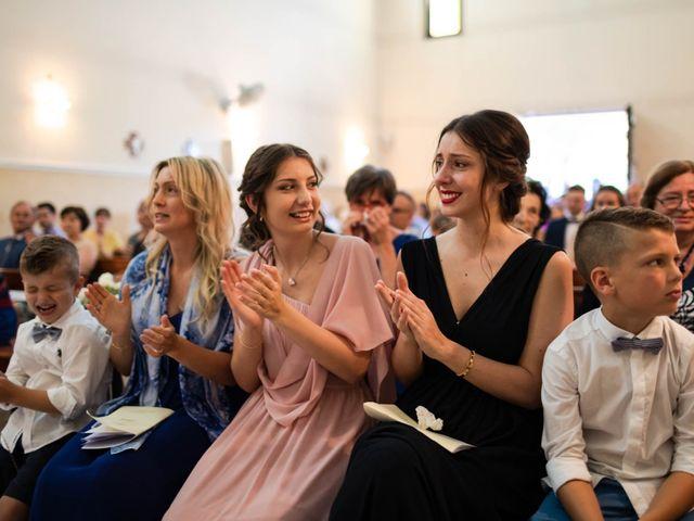 Il matrimonio di Ennio e Linda a Santo Stino di Livenza, Venezia 116