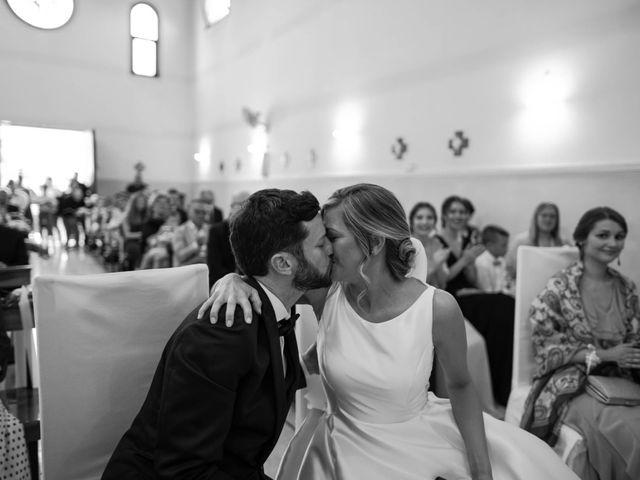 Il matrimonio di Ennio e Linda a Santo Stino di Livenza, Venezia 118