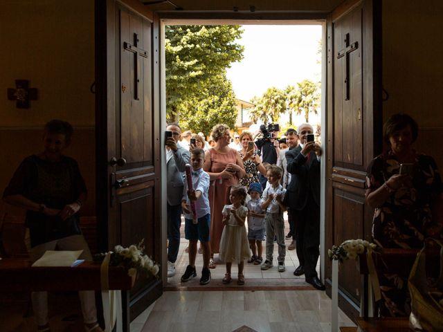 Il matrimonio di Ennio e Linda a Santo Stino di Livenza, Venezia 119