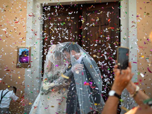 Il matrimonio di Ennio e Linda a Santo Stino di Livenza, Venezia 121