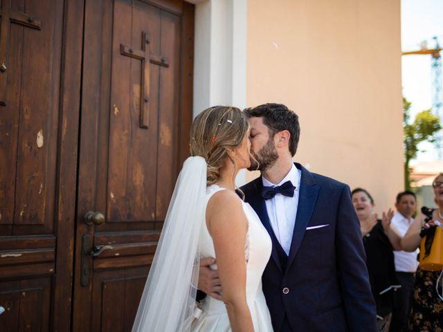 Il matrimonio di Ennio e Linda a Santo Stino di Livenza, Venezia 123
