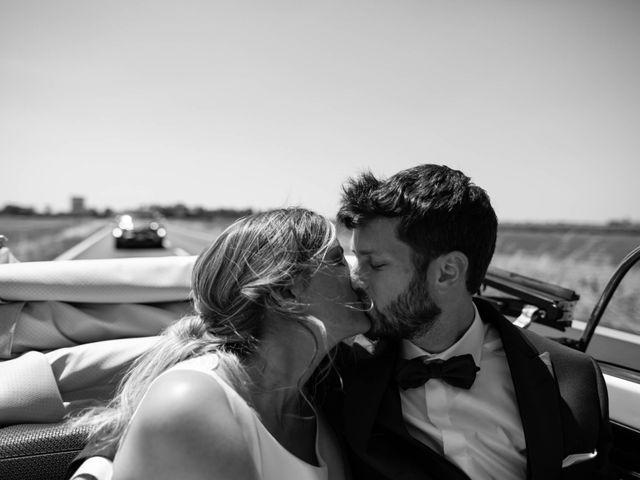 Il matrimonio di Ennio e Linda a Santo Stino di Livenza, Venezia 130