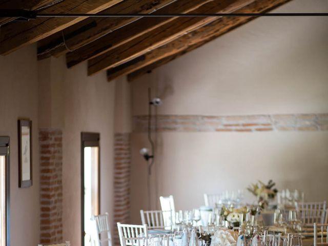 Il matrimonio di Ennio e Linda a Santo Stino di Livenza, Venezia 147