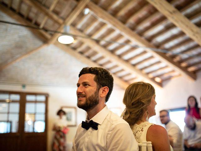 Il matrimonio di Ennio e Linda a Santo Stino di Livenza, Venezia 161