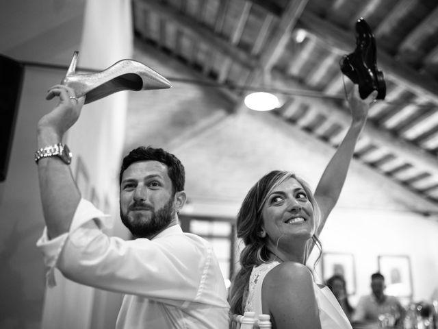 Il matrimonio di Ennio e Linda a Santo Stino di Livenza, Venezia 162
