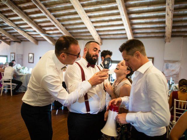 Il matrimonio di Ennio e Linda a Santo Stino di Livenza, Venezia 164