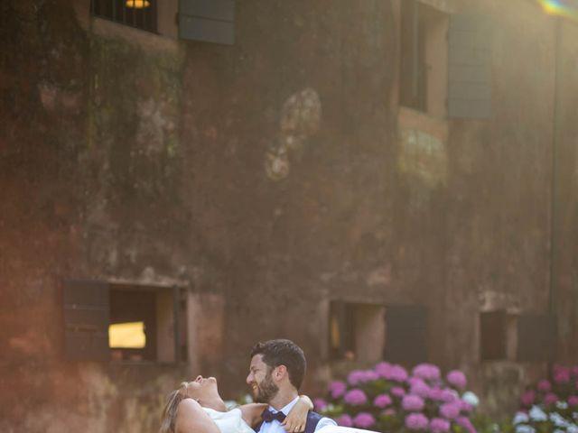 Il matrimonio di Ennio e Linda a Santo Stino di Livenza, Venezia 173