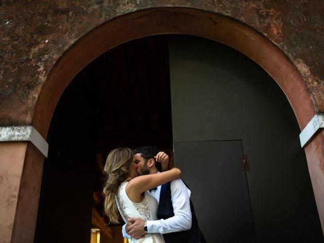Il matrimonio di Ennio e Linda a Santo Stino di Livenza, Venezia 176