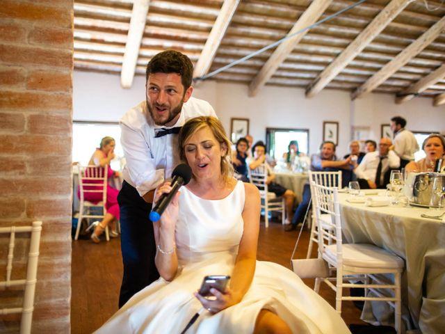 Il matrimonio di Ennio e Linda a Santo Stino di Livenza, Venezia 183