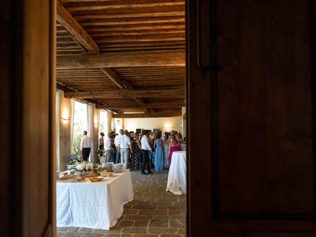Il matrimonio di Ennio e Linda a Santo Stino di Livenza, Venezia 192