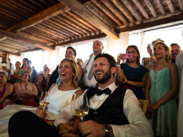 Il matrimonio di Ennio e Linda a Santo Stino di Livenza, Venezia 194