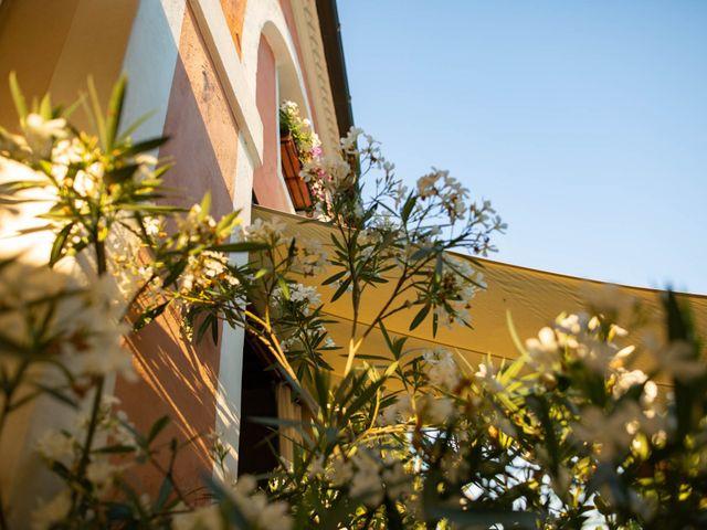Il matrimonio di Ennio e Linda a Santo Stino di Livenza, Venezia 196