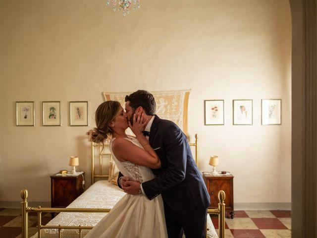 Il matrimonio di Ennio e Linda a Santo Stino di Livenza, Venezia 199