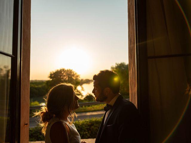 Il matrimonio di Ennio e Linda a Santo Stino di Livenza, Venezia 205