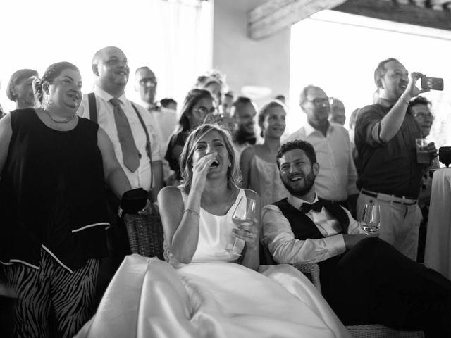 Il matrimonio di Ennio e Linda a Santo Stino di Livenza, Venezia 207