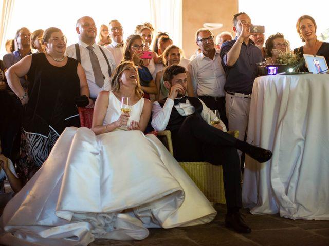 Il matrimonio di Ennio e Linda a Santo Stino di Livenza, Venezia 208