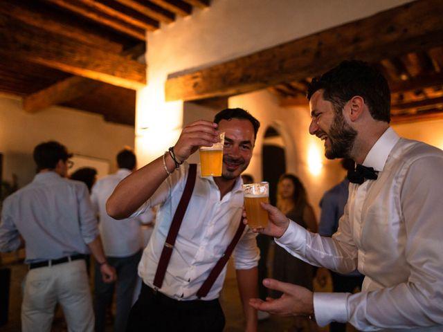 Il matrimonio di Ennio e Linda a Santo Stino di Livenza, Venezia 210