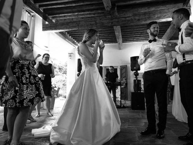 Il matrimonio di Ennio e Linda a Santo Stino di Livenza, Venezia 213