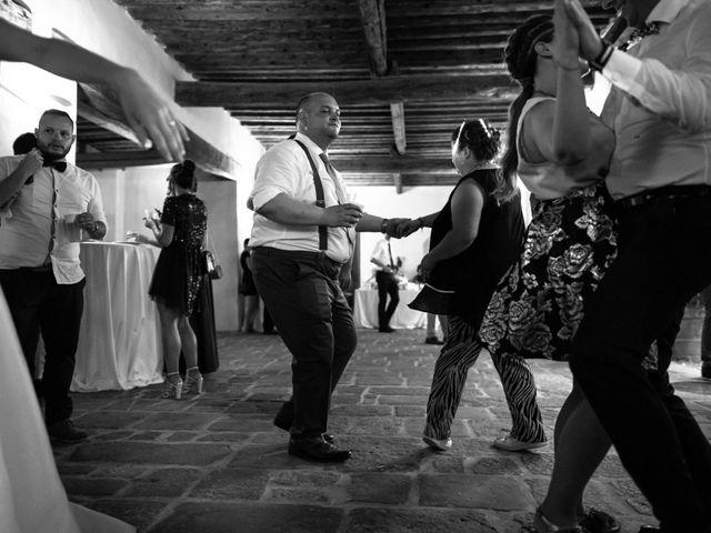 Il matrimonio di Ennio e Linda a Santo Stino di Livenza, Venezia 215