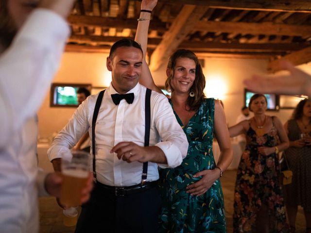 Il matrimonio di Ennio e Linda a Santo Stino di Livenza, Venezia 218