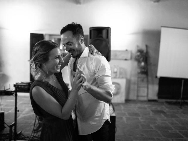 Il matrimonio di Ennio e Linda a Santo Stino di Livenza, Venezia 219