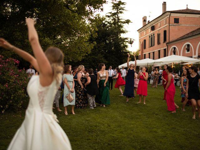 Il matrimonio di Ennio e Linda a Santo Stino di Livenza, Venezia 224