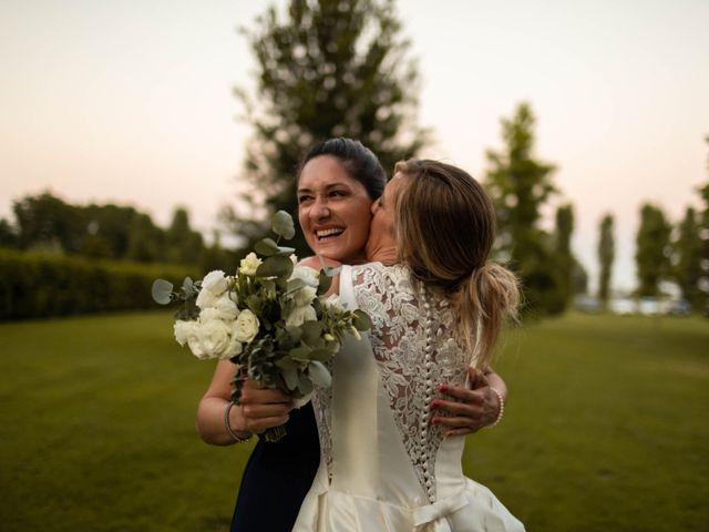 Il matrimonio di Ennio e Linda a Santo Stino di Livenza, Venezia 225